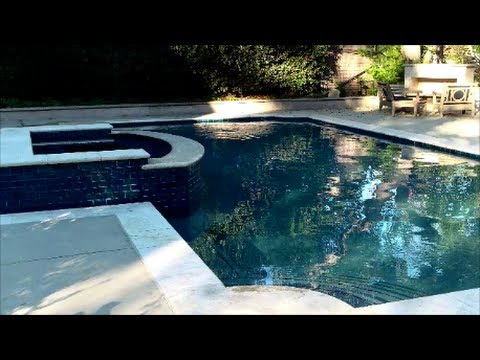 How Long To Run Your Pool & Electricity Cost