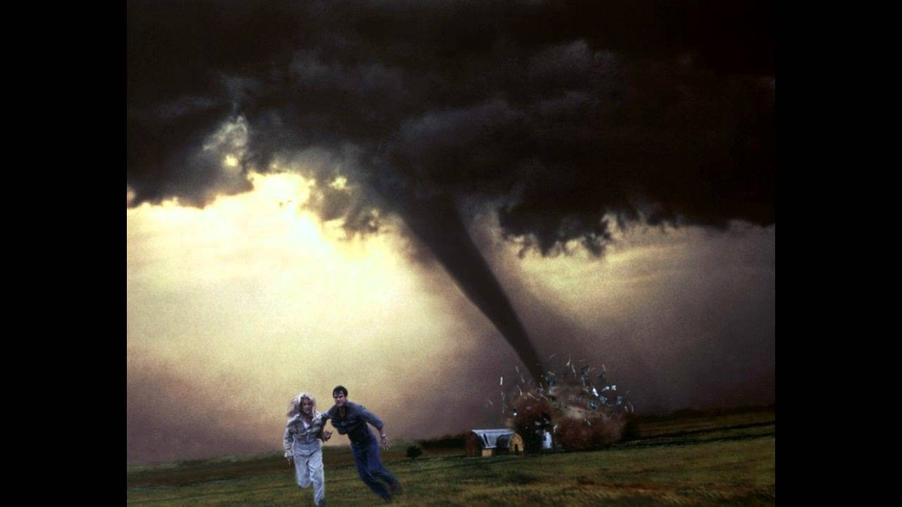 twister   end title