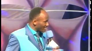 #Apostle Johnson Suleman #That Witch Must Die #3of3
