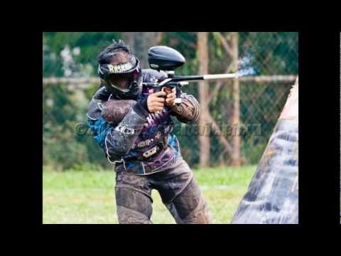 LIVE PAINTBALL INTERVIEW on Malaysia's National Radio Station - BERNAMA RADIO 24