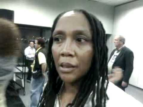 Ann Wolfe interview exclusive