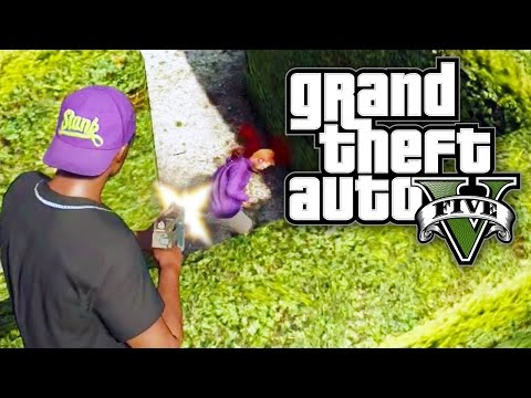 gta 5 online how to start