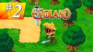 Evoland #2 Эволюция 2D графики в 3D