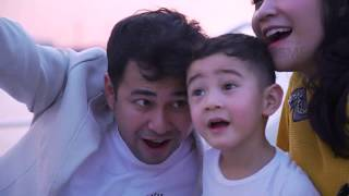 FULL | 4TH ANIVERSARY RAFFI & GIGI (17/11/18)