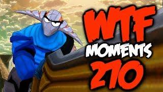 Dota 2 WTF Moments 270