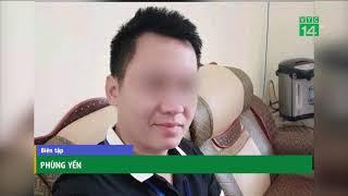 Thai nhi trong bụng nữ sinh lớp 8 là con thầy giáo | VTC14