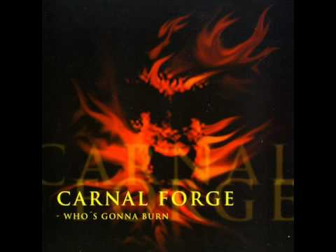 Carnal Forge - Sweet Bride