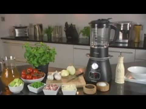 Cuisinart Soup Maker & Blender SSB1U
