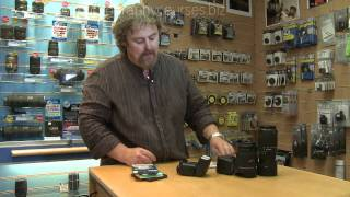 Buying Digital SLR Cameras