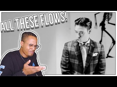 THROWBACK THURSDAY: T.O.P - DOOM DADA MV | Reaction!