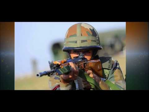 INDIAN ARMY SHORT FILM