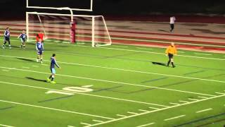 The Classical Academy vs Vista Peak Prep Soccer Highlights