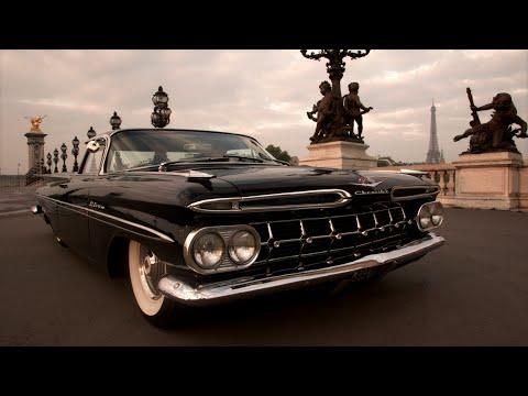 1959 El Camino ~ Paris Style