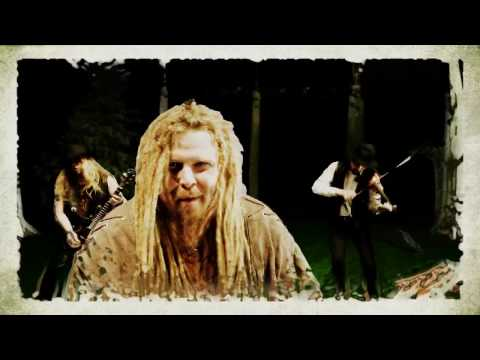 KORPIKLAANI - Vodka (OFFICIAL MUSIC VIDEO)