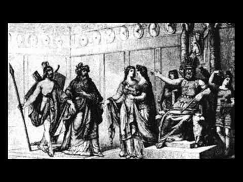 Norse / Germanic Mythology: Valhalla