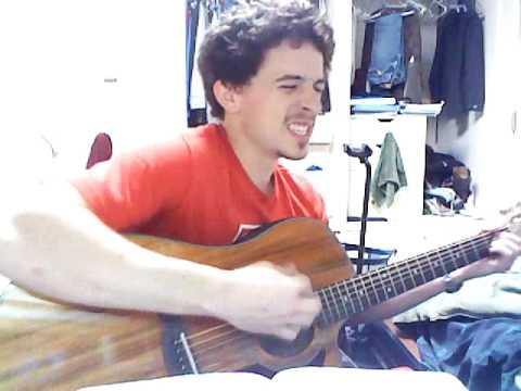 Harrowdown Hill (acoustic cover)