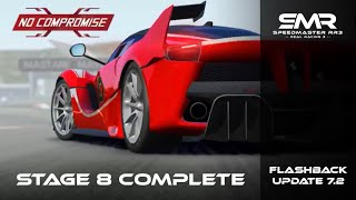 Real Racing 3 No Compromise (7.2) Stage 8 Complete Upgrades 3331313 RR3