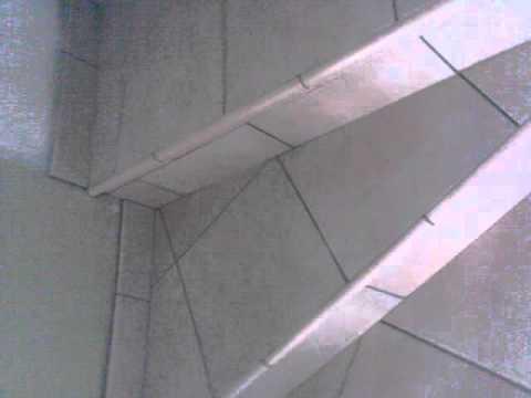 Carrelage d escalier avec nez marche - Nez de marche carrelage escalier ...
