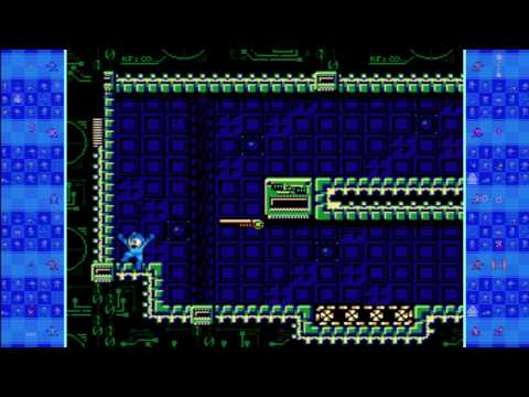 Mega Man 10 - Sheep Man