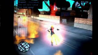 Gta sa mod shinra tensei link download By Ger