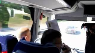 Zeytinburnu Belediyesi Berbeleri Çanakkale Şehitliğne götürdü