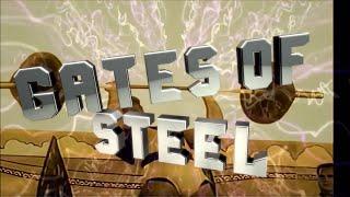 SURGICAL METH MACHINE - Gates of Steel (Devo Cover) (Lyric video)