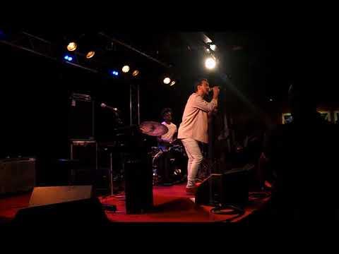 Gabriel Garzón Montano Live in Paris  29/10/2017