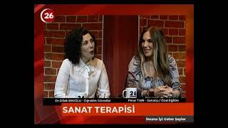 İnsana İyi Gelen Şeyler | Pınar Tarı Toplum Gönüllüsü