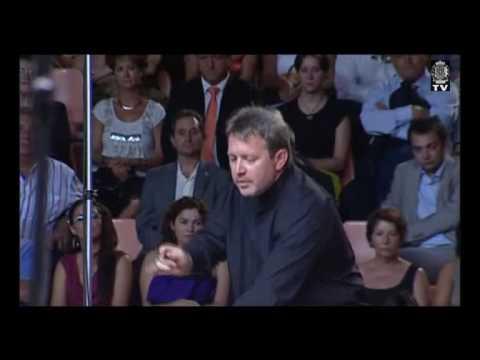 Danzas sinfonicas I - S  Rachmaninov - 2/3 - CIM La Armonica de Buñol - El Litro