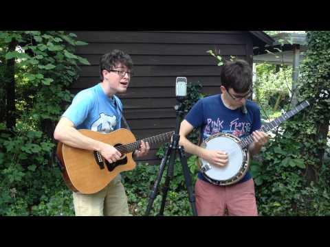 The Avett Brothers - Mignonette