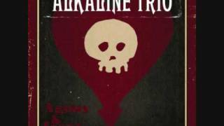 Watch Alkaline Trio In My Stomach video