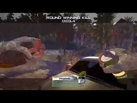 MW2 Final Killcam! Episode 100 (HD)