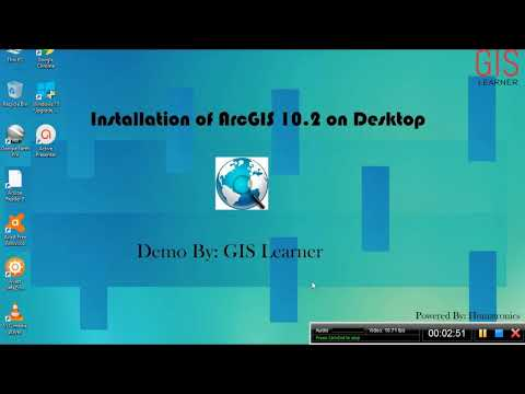Arcgis 10.2 full version with crack