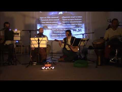 Kündü zenekar -  Adjon az Isten
