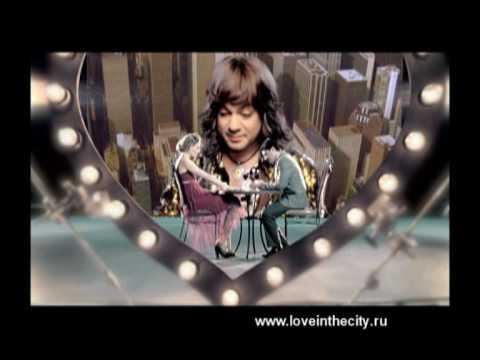 Филипп Киркоров - Просто подари