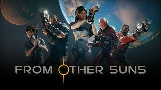 From Other Suns Pre-Orders Now Live!