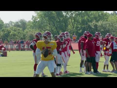 Best of 2017 Training Camp Week 1!-NFL