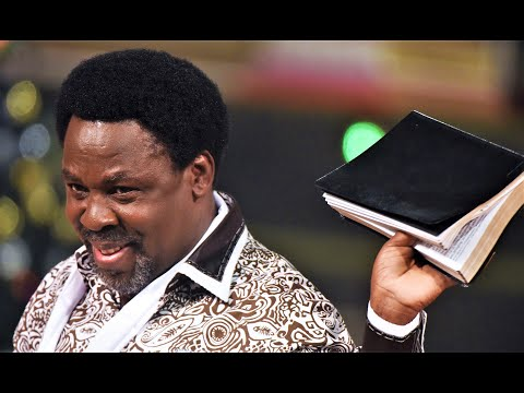 Prophet Tb Joshua Sunday 8 Sept 13 Contentment & Secret Of A Succesful Marriage Emmanuel Tv Scoan video