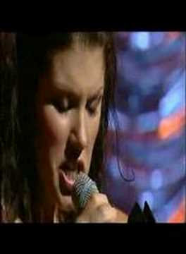 Jane Monheit - Waters of march.mpg