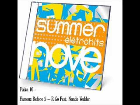 CD Summer Eletrohits 9 - Completo