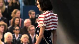Chanel   Spring Summer 2008 Part 1