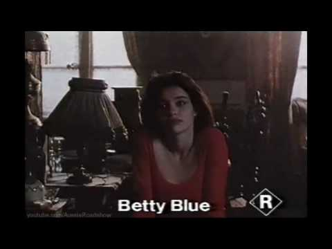 Betty Blue (1986) - Trailer [english Subtitles] [edited] video