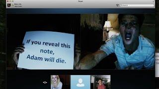 Shelley Hennig, Mosses Storm & Will Peltz Chat UNFRIENDED - AMC Movie News