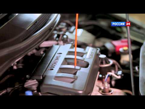 """Вторичка"": обзор Honda Civic (FN2) // АвтоВести 166"