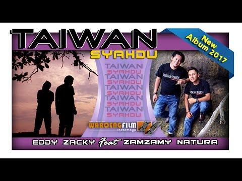 TAIWAN SYAHDU - EDDY ZACKY FEAT ZAMZAMY NATURA - 悠揚的臺灣 -  CRYING