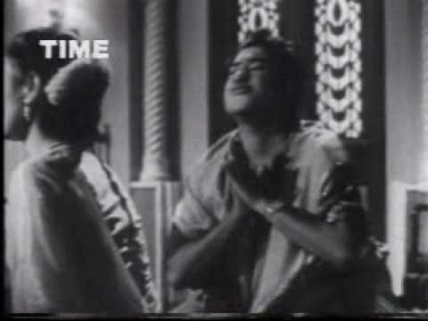 Baap re Baap (1955)-Jaane Bhi De Chhod Yeh Bahaana