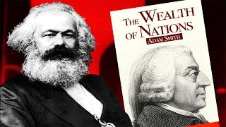 Karl Marx and the Biggest Lie in Economics