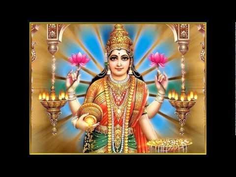 Vishnu Priya Maha Laxmi