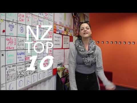 NZ Top 10 | 12.11.15