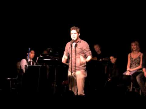 Just Ahead - 15- This Year - Jeremy Jordan